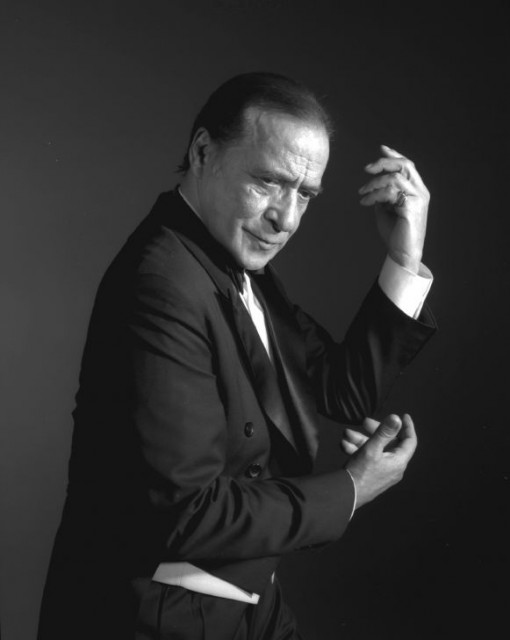 Juan Carlos Copes the master of masters