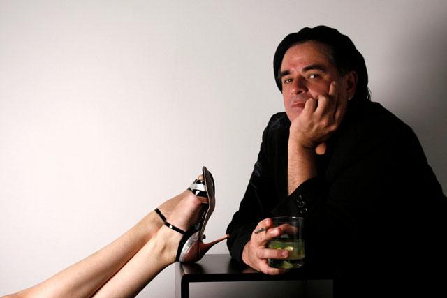 Punto y Branca, il tango tra le nuvole
