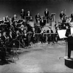 Astor Piazzolla e la sua orchestra