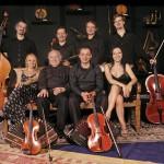Orquesta Tipica Alfredo Marcucci