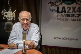 Anselmo Marini 2x4 radio tango