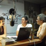 Duo Caruso Martel - 2x4 radio tango