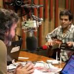 Luis Tarantino - 2x4 radio tango