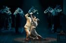 Otello di Shakespeare a ritmo di tango